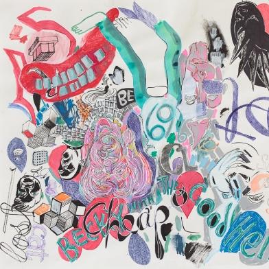 Mark Fox   Drawn Together