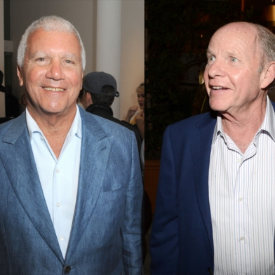 Larry Gagosian and John Berggruen To Open Adjacent Galleries in San Francisco