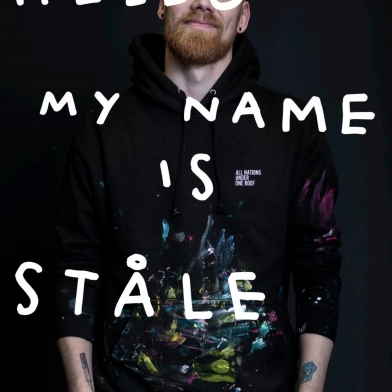Hello! My Name Is Ståle