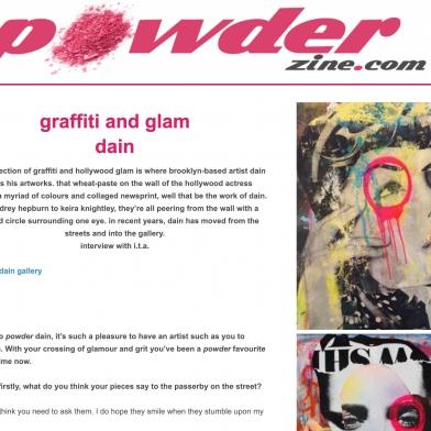 Powderzine.com