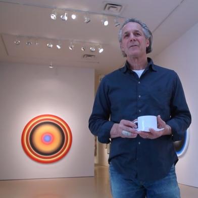 Gary Lang: WANDERWONDER Video