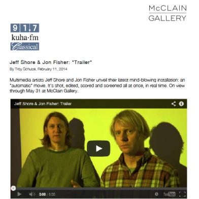 February 2014 KUHA FM