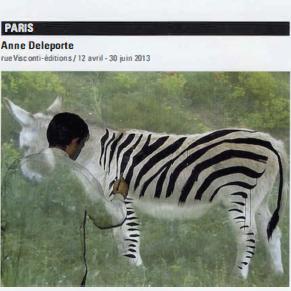 May 2013 art press