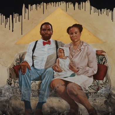 Ajamu Kojo's Black Wall Street: The Case For Reparations is reviewed by Culture Type