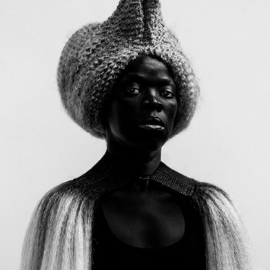 Zanele Muholi Featured in Vogue