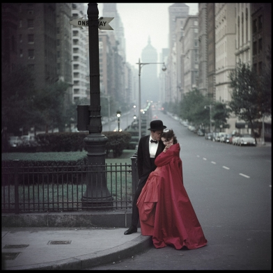 Gordon Parks Featured in W Magazine
