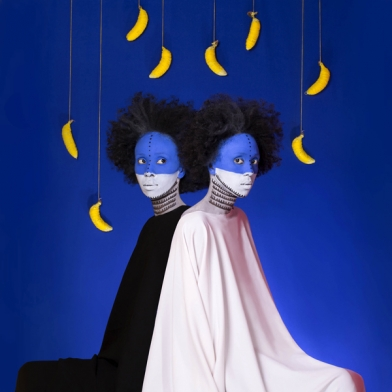 Artnews Features Aida Muluneh at AIPAD