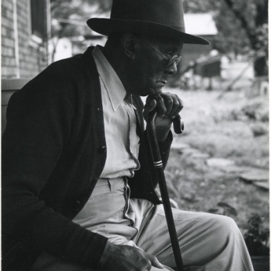Gordon Parks Featured In The New York Times