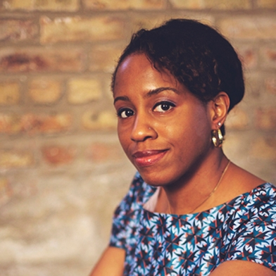 Nnenna Okore Interviewed by RenderForest