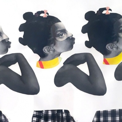 Deborah Roberts Featured in the LA Times