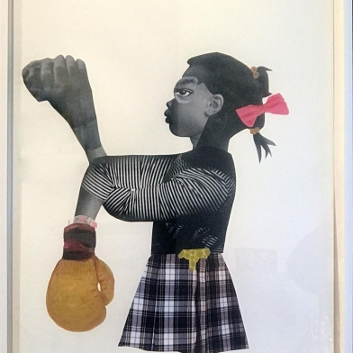 Vice Magazine's Broadly Highlights Deborah Roberts