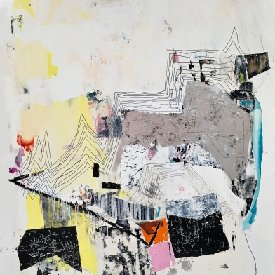 April 2019: New work by James Brinsfield