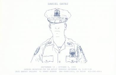 Daniel Oates