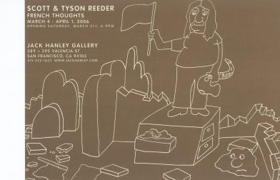 Scott Reeder & Tyson Reeder