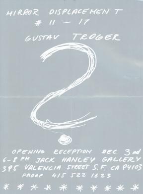 Gustav Troger