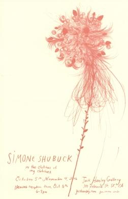 Simone Shubuck