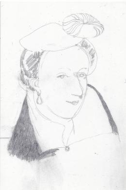 The Ladies of Shalott