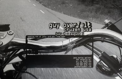 Guy Overfelt