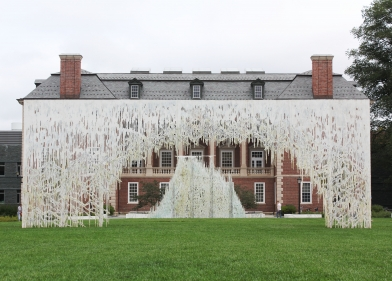 Williams College: Williamstown, Massachusetts