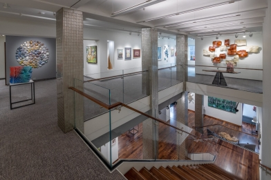 MOMENTUM GALLERY OPENS AT 52 BROADWAY!