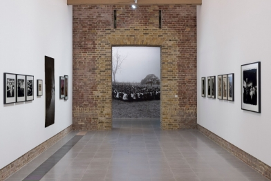 Ming Smith at Serpentine Galleries