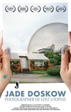 """Documentary Screening """"Jade Doskow: Photographer of Lost Utopias"""" at the Asheville Art Museum"""