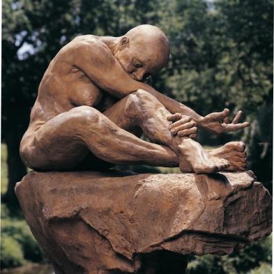 The Figure As Metaphor