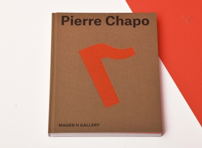 PUBLICATION ANNOUNCEMENT - PIERRE CHAPO