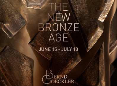 """THE NEW BRONZE AGE"""