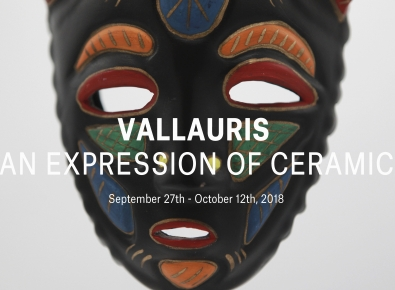 Vallauris: An Expression of Ceramic