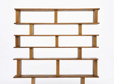 Charlotte Perriand & Pierre Jeanneret