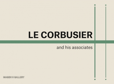 Le Corbusier and His Associates