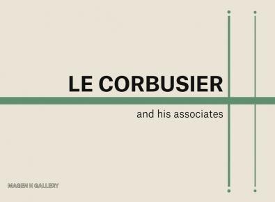 Le Corbusier and His Associates