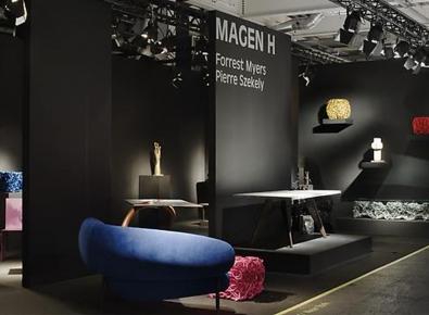 Design Miami/ Basel