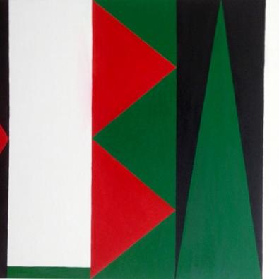 Flying Colors- Ron Burkhardt