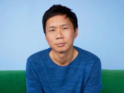 Artist Talk: Paul Chan