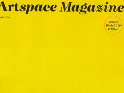 Artspace Magazine