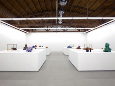 Parrasch Heijnen Gallery