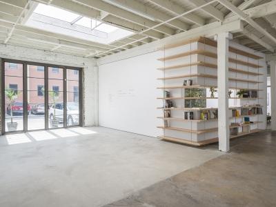 Ibid Gallery