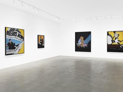 Garth Greenan Gallery