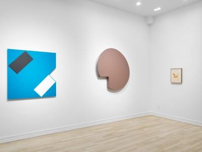 Franklin Parrasch Gallery