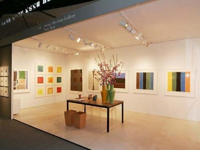 ADAA: The Art Show 2005