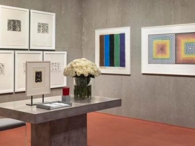 ADAA: The Art Show 2018