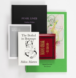 Recent Publications by Gallery Artists