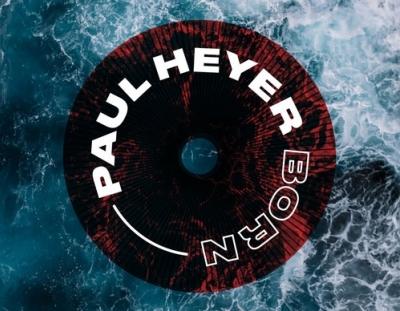 "Paul Heyer, ""Born"" at Mickey Gallery"