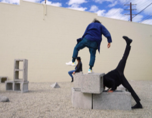 """Josh Callaghan's """"Social Block"""" Featured in Art & Object's Feature """"5 Artists Addressing Communal Concerns"""""""