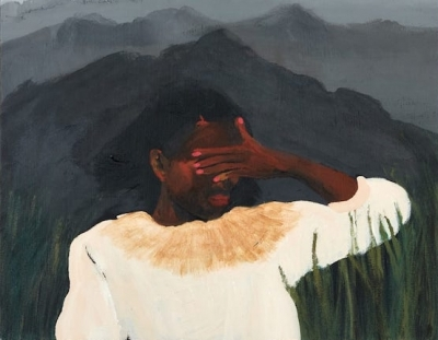 "Danielle McKinney's ""Saw My Shadow"" Featured in Juxtapoz"