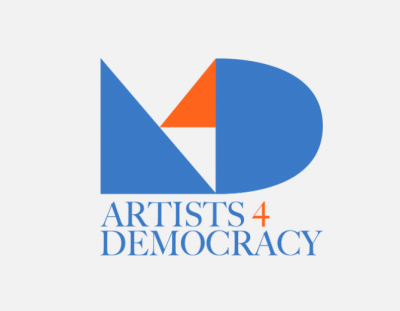 Kandis Williams on Artists 4 Democracy Talks