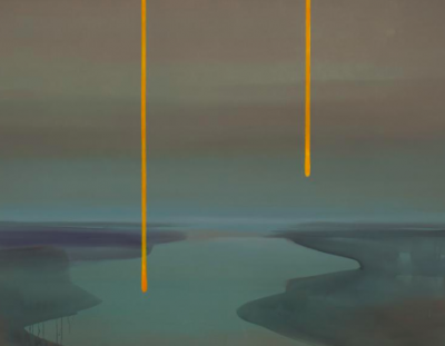 "Wanda Koop's ""Dreamline"" Featured in Observer's 12 Unmissable Fall Exhibitions of 2019"