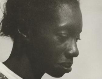 Kandis Williams at MoMA